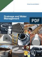 FP McCann Precast Concrete Drainage Brochure-low-res