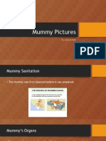 Mummy Pictures