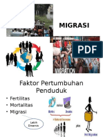 6. MIGRASI, 2013