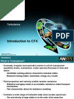 CFX13 09 Turbulence