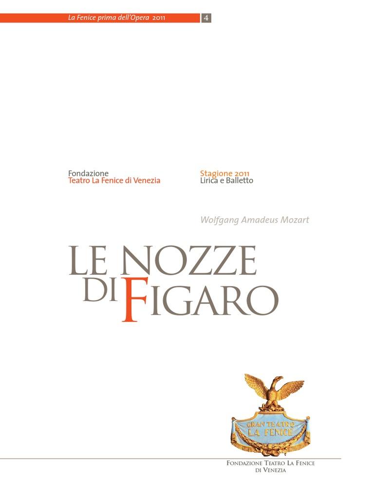 Le Nozze Di Figaro fcc7085fc0a