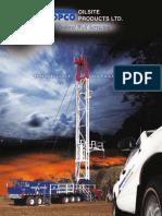 Topco Well Servicing Canada Catalogue PDF