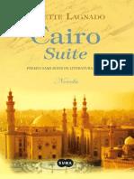 Cairo Suite - Luccette Lagnado