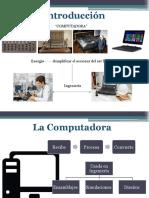 La computación en la ingeniería