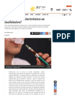 "El ""Doctor"" Daniel Buljubasich, mentiroso y fabulero"