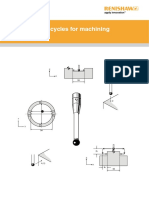 Renishaw -installation Manual for Machine Tools | Computer
