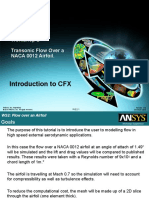 CFX_Intro_13.0_WS02_Airfoil.ppt