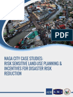 Naga City Case Studies
