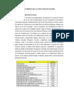 Balance Hídrico de la cuenca del Rio Ayaviri   DOCUMENTO 1.docx