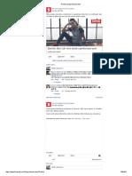 Revista Superinteressante artur daniel ramos modolo facebook posts