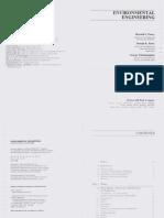 Textbook - Environmental Engineering