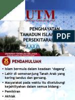 2-Penghayatan Tamadun Islam Awal