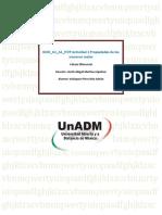 DCDI_U1_A1_ITVP Actividad 1 Propiedades de Los Números Reales
