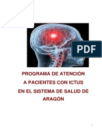 Programa Ictus Actualización2012