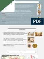Presentación Roma antigua