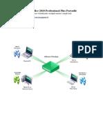 Office 2010 Pro Plus Portatile