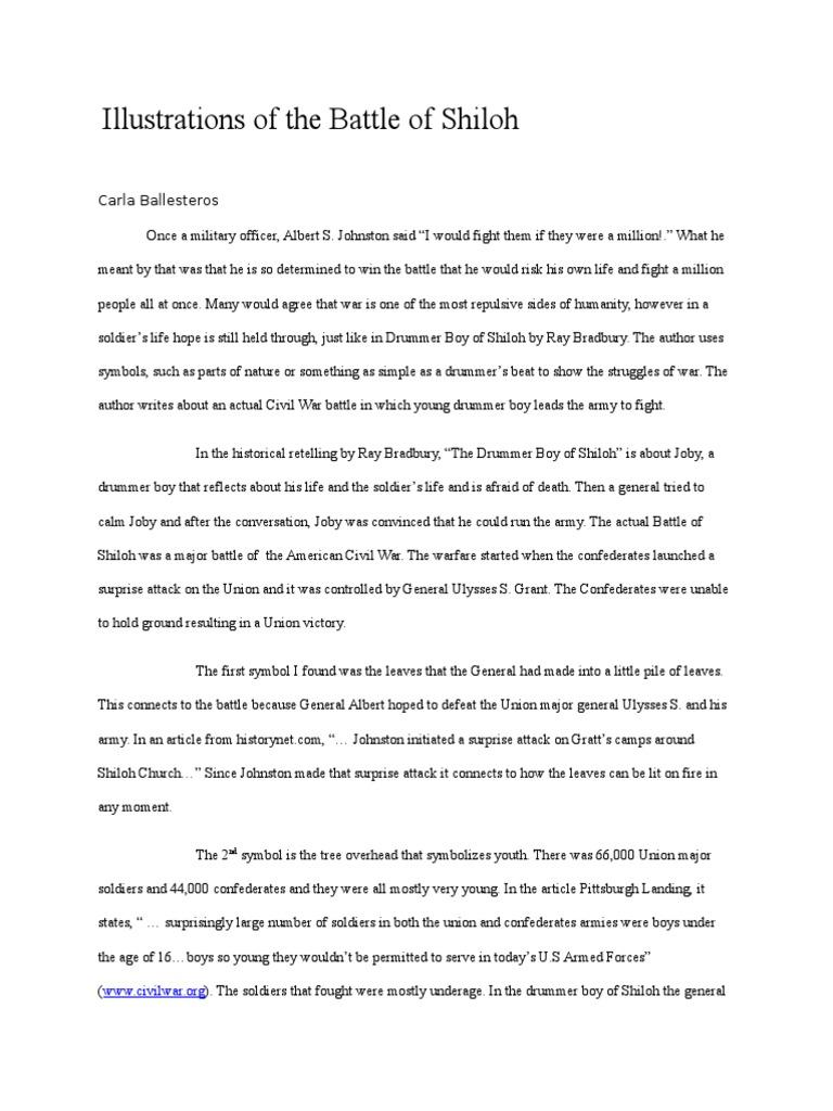 Battle of shiloh essay esl application letter writing sites gb