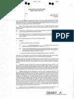 FBT-CV07-5008066-S NEWTOWN SAVINGS BANK v. ERIQUEZ CONSULTING Et Al / 100.35 Waiver General