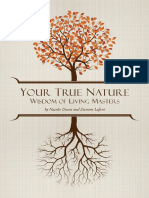 2014-You Are That-your True Nature