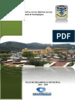 Plan de Desarrollo Municipal 2011-2025.pdf