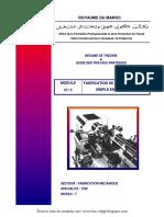 M03 Fabrication de pièces d'usinage simple en tournage-www.bac-ofppt.blogspot.com.pdf