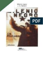 Ballard, J. G. - Milenio Negro