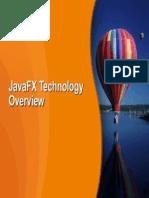 Javafx Overview