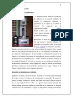 ENSAYO DE DUREZA E IMPACTO