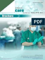 Health Care Indo 2015_Brochure