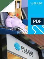 Pulse Centers Brochure