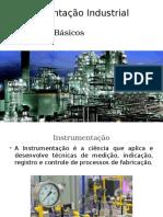 Instrumentação - Conceitos Gerais