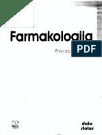 Farmakologija - Rang