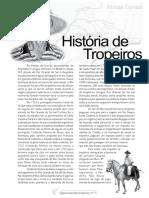 Historia de Tropeiros