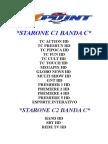 Starone c1 Banda c
