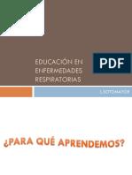 01. Klga.L Sotomayor - Educación Sanitaria