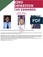 Marcus Edwards