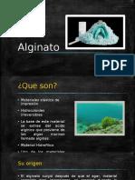 Alginato PP