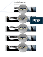 Rot Ulo Batman