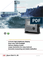 JLN 205Mk2 Brochure