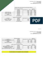 Materiais Para Orçamento Estrutura Do Silo de Cavacos Vertical