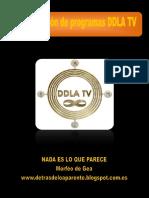 Detras de Lo Aparente -TV