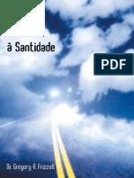 Retorno à Santidade - Gregory R. Frizzell