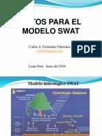 Datos Para Swat