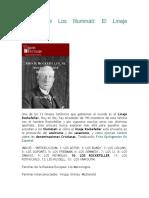 Linajes De Los Illuminati El Linaje Rockefeller Traduccion Fritz Springmeier En Espanol.pdf