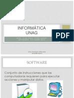 Software Clasificación