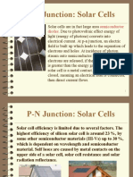 ECE 374 Part 4 Sol Cell