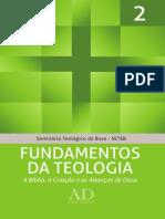 FUNDAMENTOS DA TEOLOGIA 2