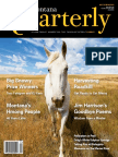 Montana Quarterly Summer 2016 full issue