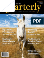 Montana Quarterly Summer 2016 full issue