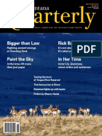 Montana Quarterly Winter 2016 full book